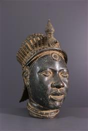 bronze africainIfé bronze