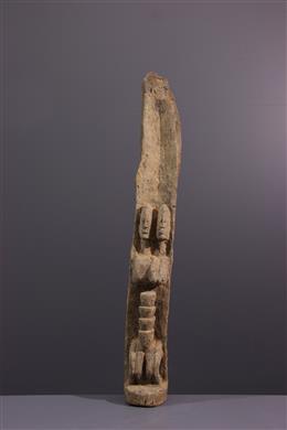 Dogon Tellem statue