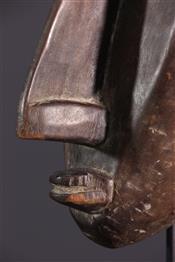 Masque africainBamana mask