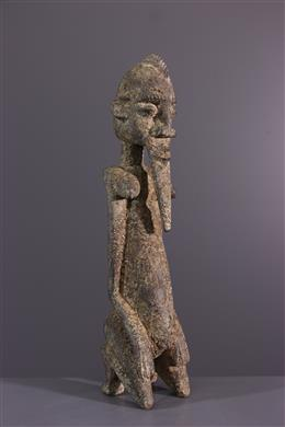 Tribal art - Dogon figure