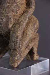 Statues africainesDogon figure