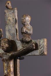 Objets usuelsKongo crucifix