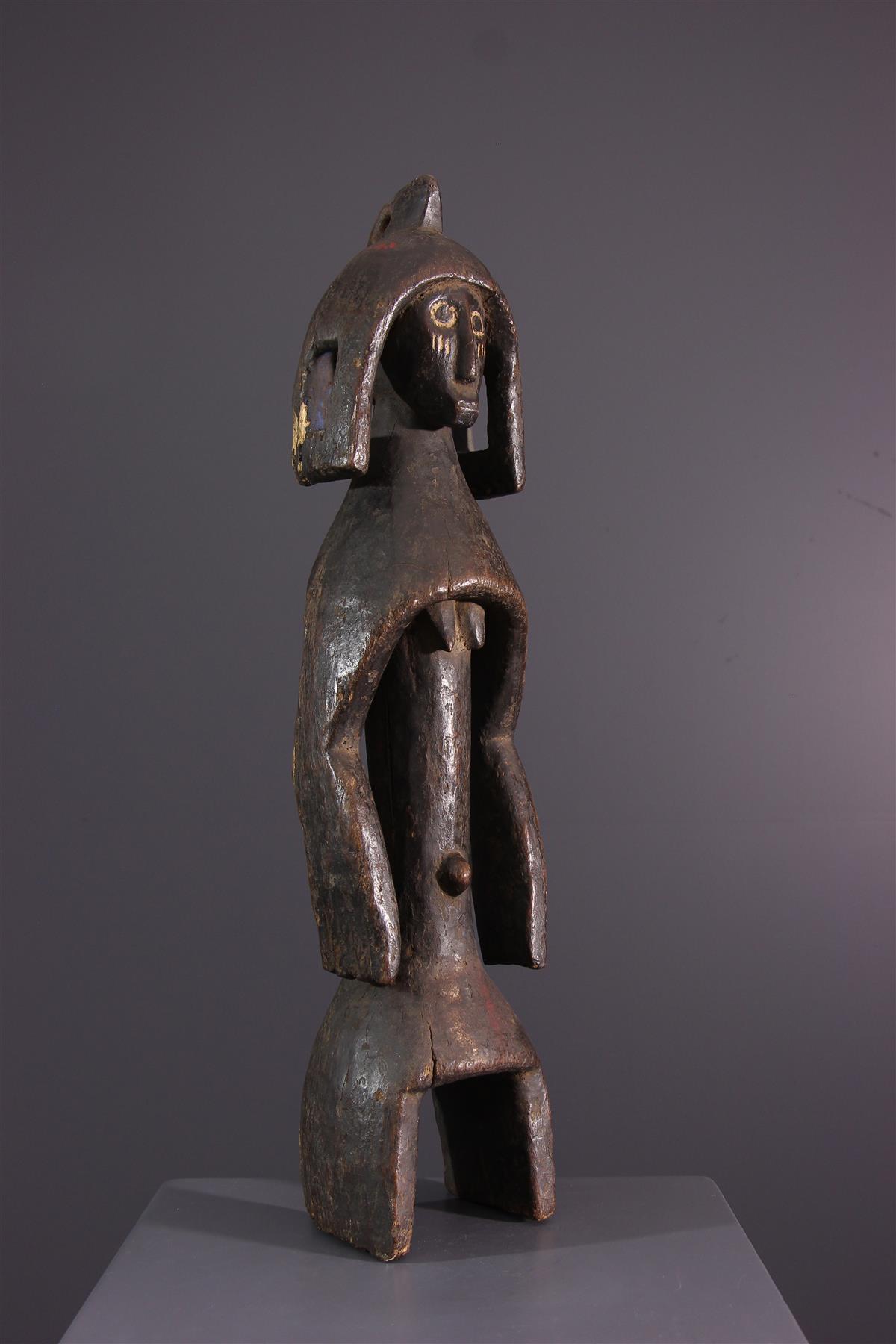 Mumuye statue - Tribal art