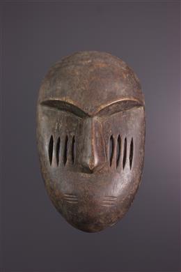 Tribal art - Yela/Mbole mask