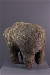 Statues africainesBoli fetish