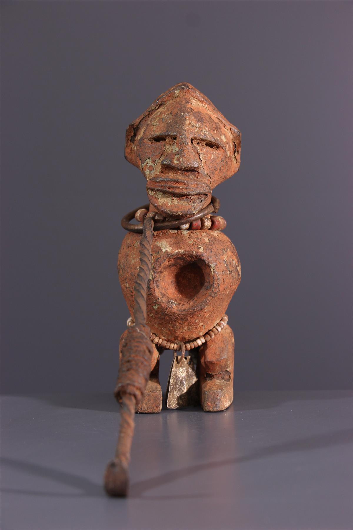 Songye figure - Tribal art