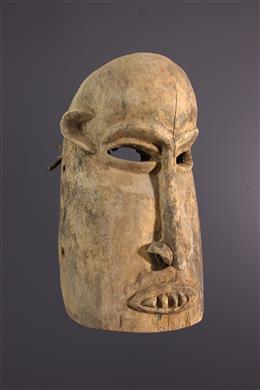 Tribal art - Dogon masker