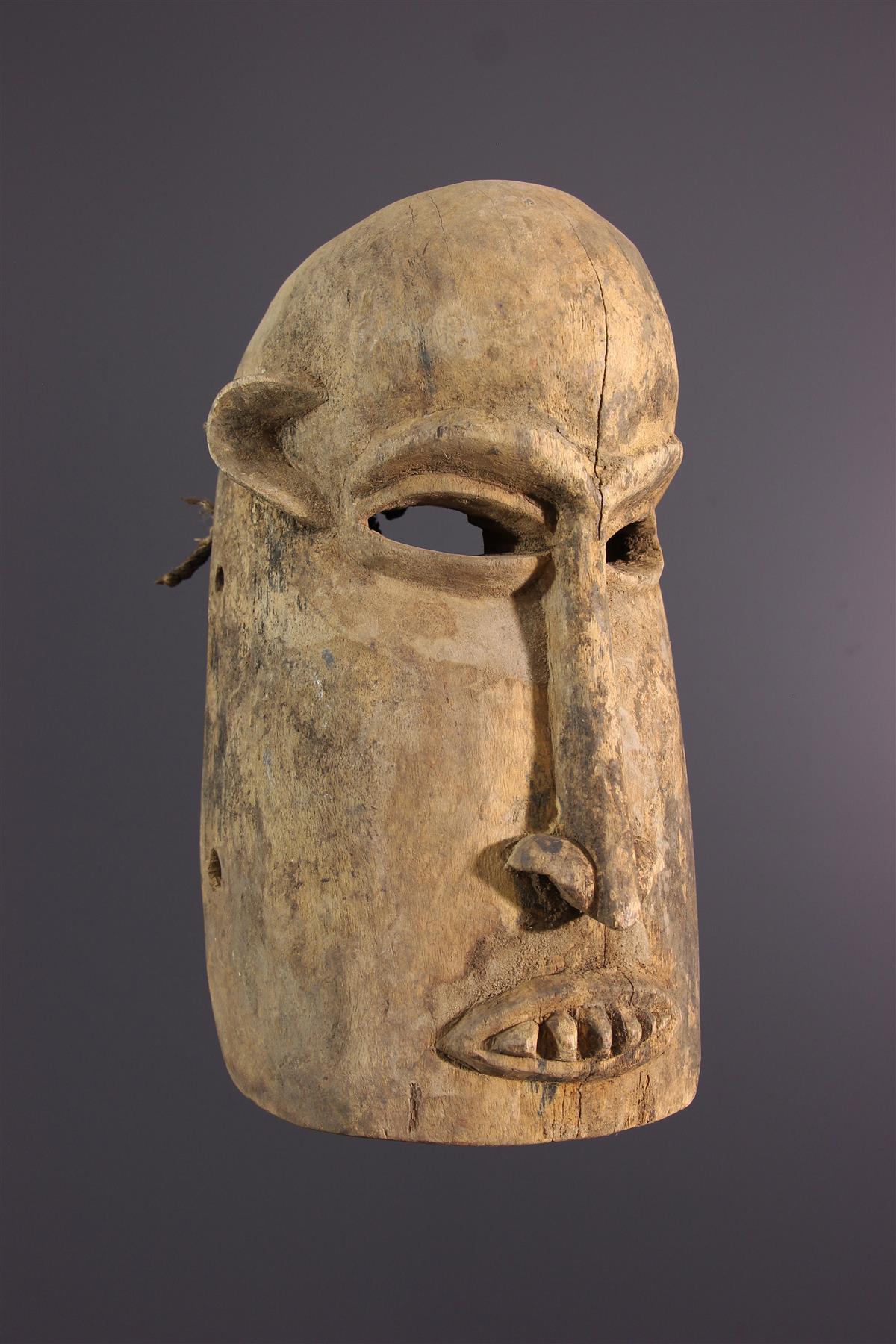 Dogon masker - Tribal art