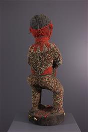Statues africainesBamileke statue