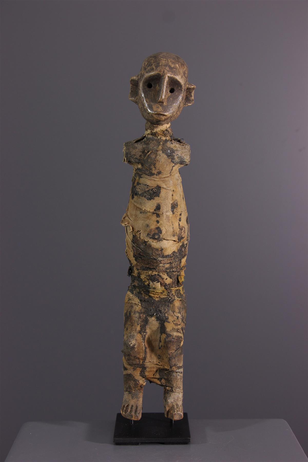 Zigua figure - Tribal art