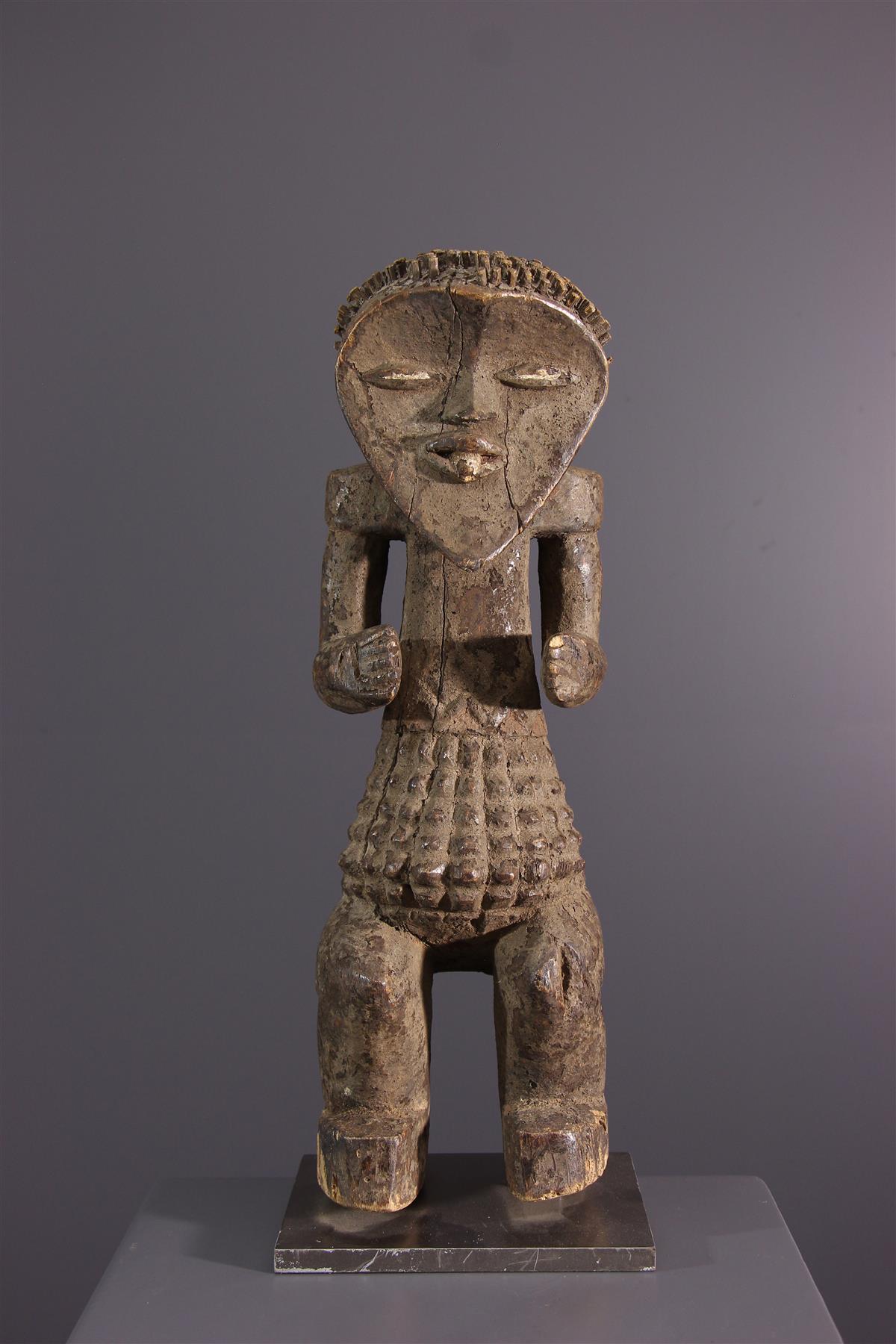 Mambila - Tribal art