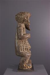 Statues africainesMambila