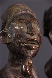 Statues africainesKongo