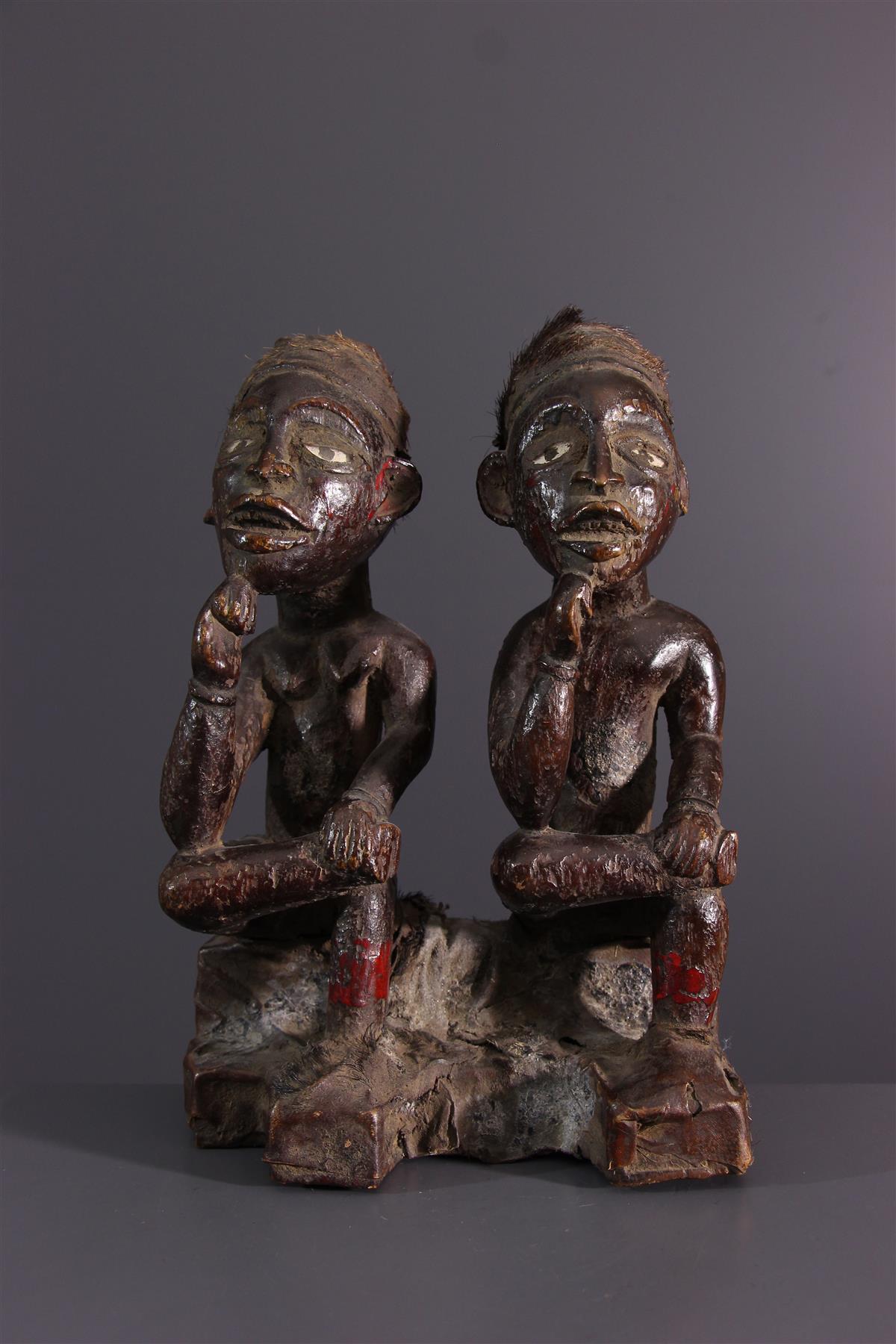 Kongo - Tribal art