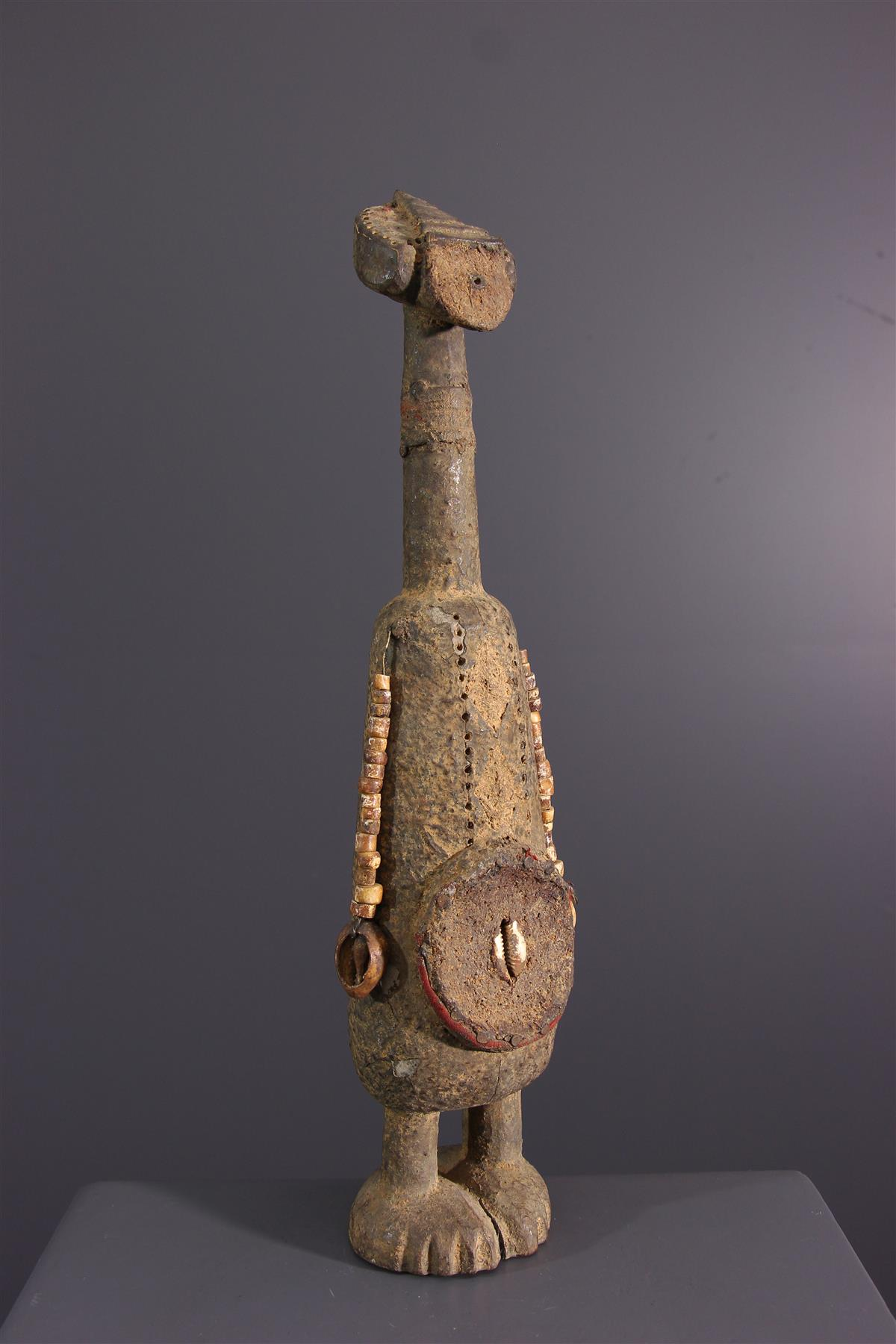 Namchi doll - Tribal art