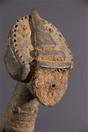 Statues africainesNamchi doll