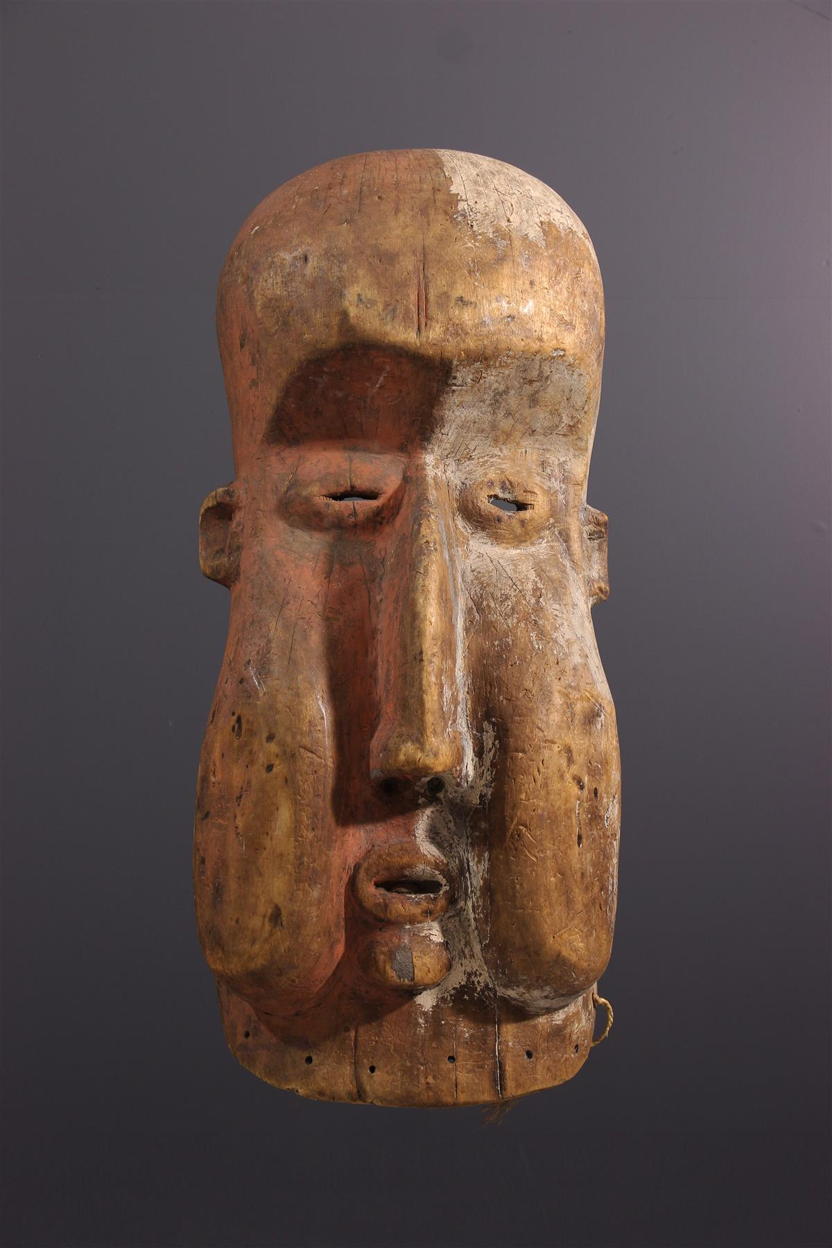 Kakuungu mask - Tribal art