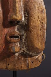 Masque africainKakuungu mask