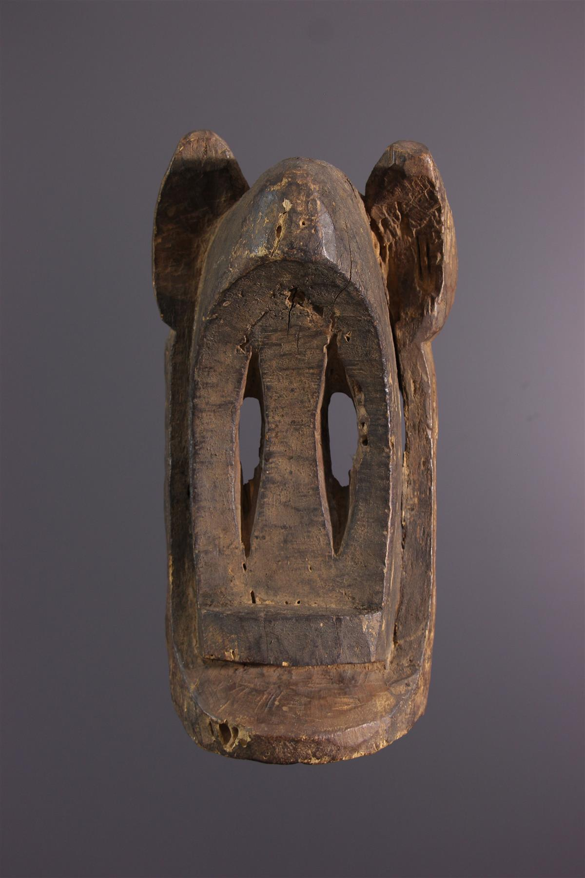 Dogon mask - Tribal art