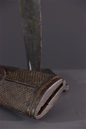 Objets usuelsHemba sword