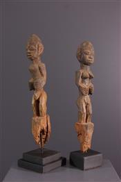 Statues africainesVaudou statue