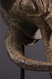 Masque africainElephant mask