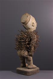 Statues africainesNkondi statue