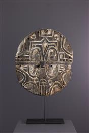 Masque africainTeke mask