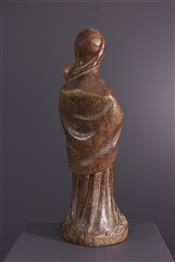 Statues africainesKongo figure
