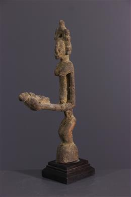 Dogon fetish statuette