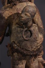 MaternitéYoruba Maternity