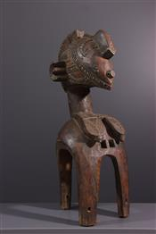 Masque africainBaga mask