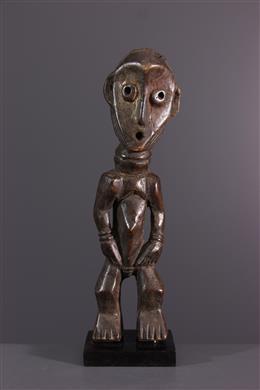 Tribal art - Songola Bwami figure