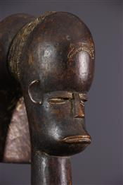 Statues africainesFang figure