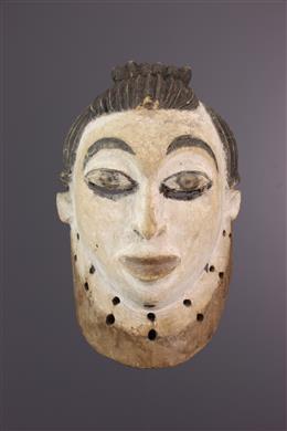 Vili Lumbu mask