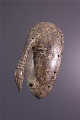 Ligbi Djimini Mask