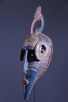 Markha Mask